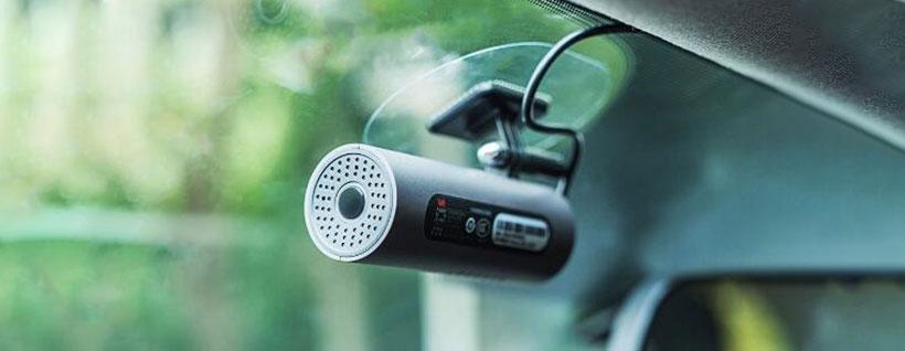 نصب آسان و پشتیبانی از فرمان های صوتی دوربین شیائومی