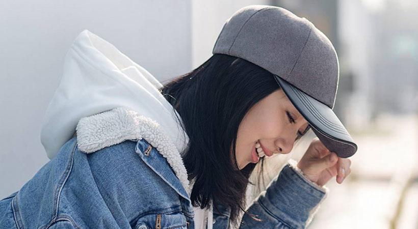 کلاه بیسبال شیائومی Xiaomi 90 Points Baseball Cap