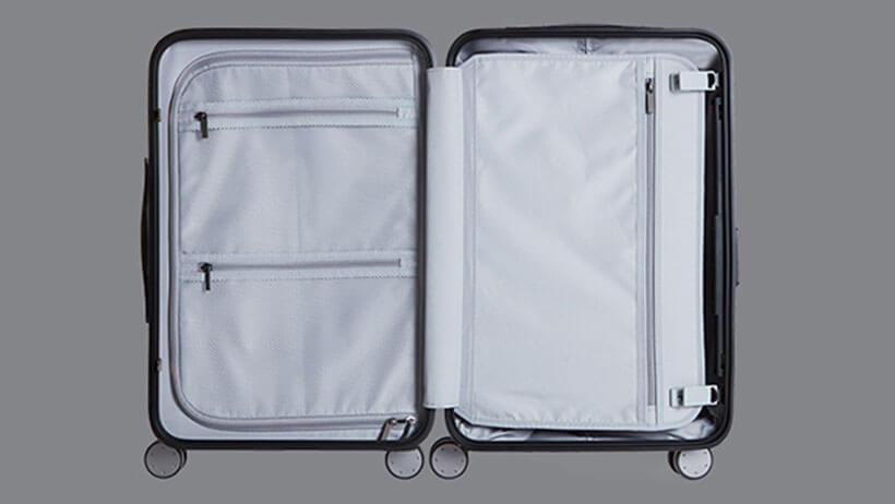 چمدان چرخ دار 20 اینچی فریم آلومینیومی شیائومی