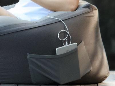 مبل بین بگ شیائومی Xiaomi Bean Bag Chair