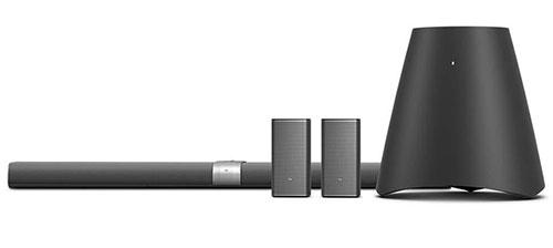 سینمای خانگی شیائومی Xiaomi Mi Home Theater System Sound