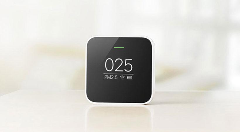 دستگاه تشخیص آلودگی هوای شیائومی Xiaomi Mi PM2.5 Air Quality Detector
