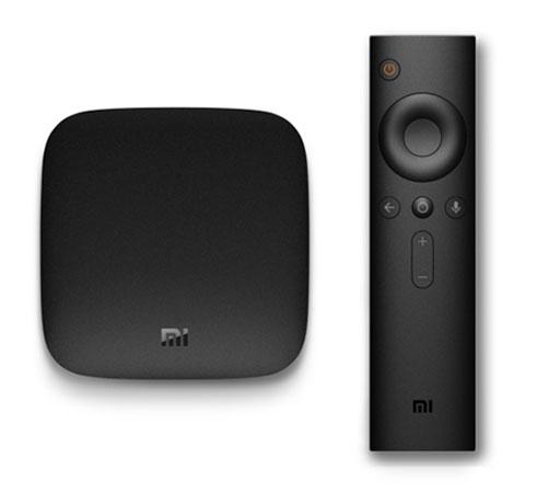 می تی وی باکس 3 شیائومی ورژن جهانی Xiaomi Mi TV Box 3 International Version