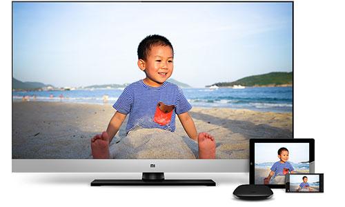 پخش کننده تلویزیون شیائومی Xiaomi Mi TV Box 3