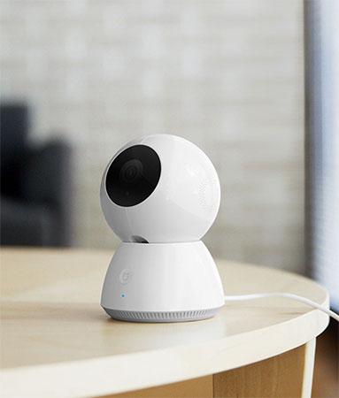 دوربین هوشمند 360 درجه شیائومی Xiaomi Mijia 360° Smart Home IP Camera