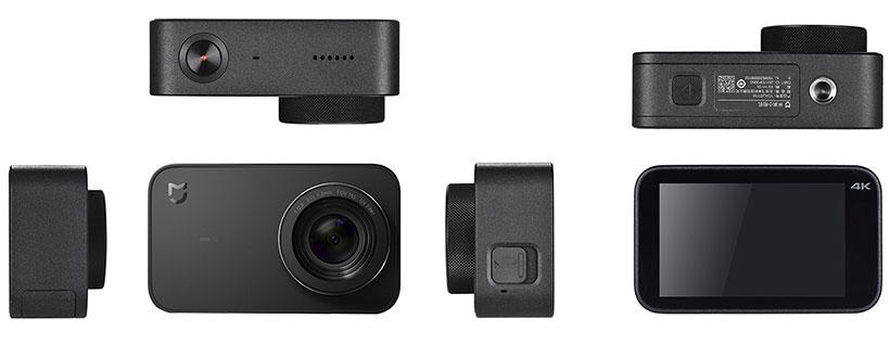 دوربین ورزشی شیائومی با ابعاد کوچک و مناسب برای حمل و نهداری
