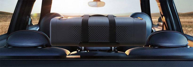تصفیه هوای اتومبیل میجیا شیائومی Xiaomi Mijia Car Air Purifier Pro
