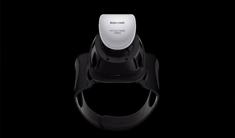 ماسک قابل شارژ شیائومی مدل Mijia Honewell