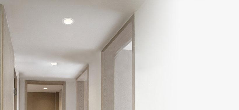 چراغ ال ای دی شیائومی مناسب برای فضاهای مختلف