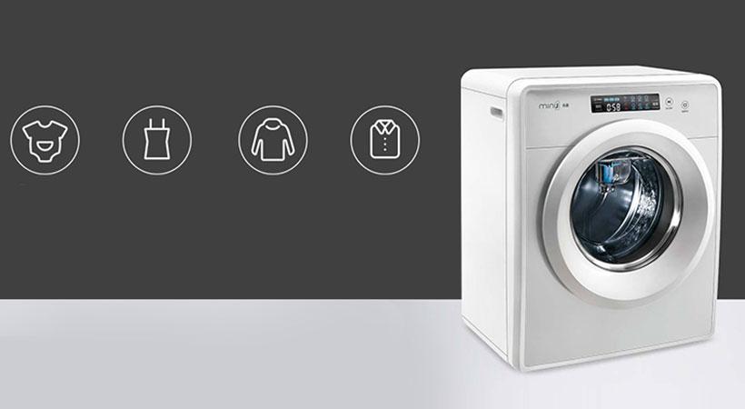 لباسشویی هوشمند مینی جی شیائومی Xiaomi MiniJ Smart Washing Machine