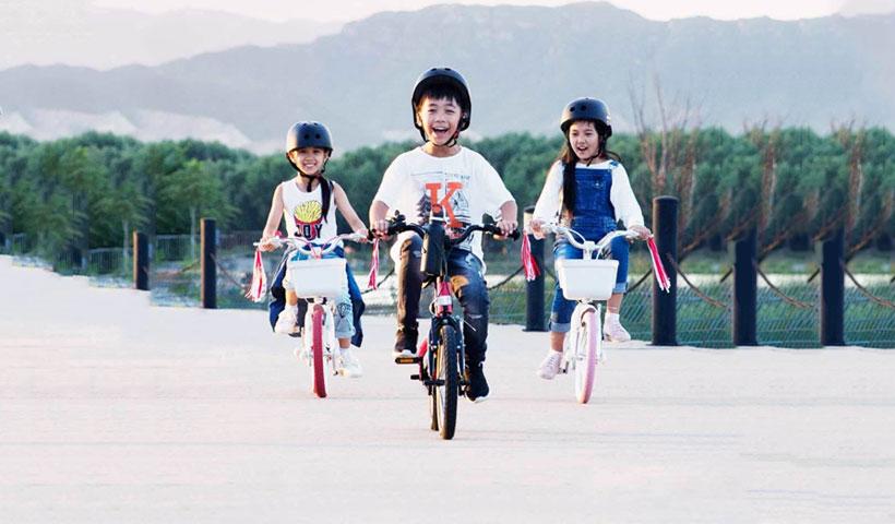 دوچرخه پسرانه شیائومی