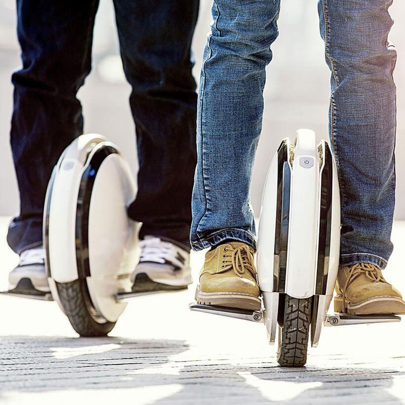 اسکوتر تک چرخ شیائومی مناسب برای خیابان و سایر مکان ها