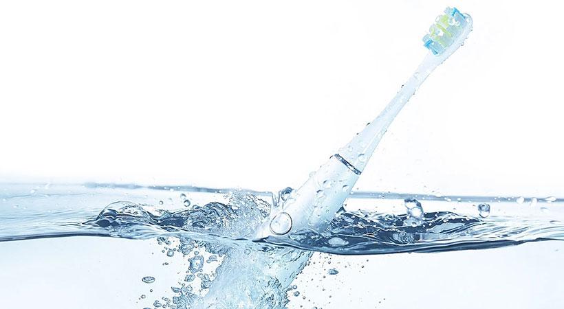مسواک برقی هوشمند شیائومی Xiaomi Oclean Automatic Sonic Toothbrush