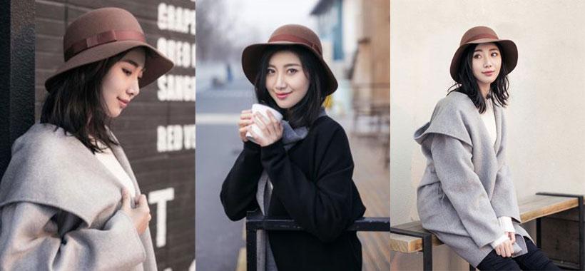 کلاه زنانه شیائومی Pamela