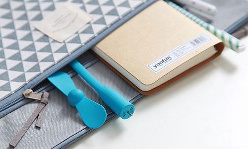 پنکه قابل حمل شیائومی Xiaomi Portable USB Mini Fan