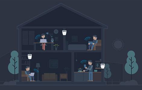 ایجاد شبکه ی خانگی با پاورلاین شیائومی