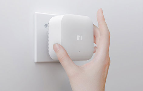 Xiaomi Powerline WiFi Adapter