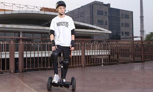 لوازم ایمنی شیائومی Ninebot Segway Size M HJTZ01