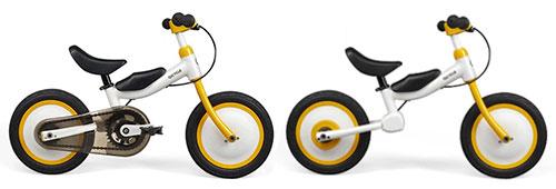 دوچرخه کودکان شیائومی