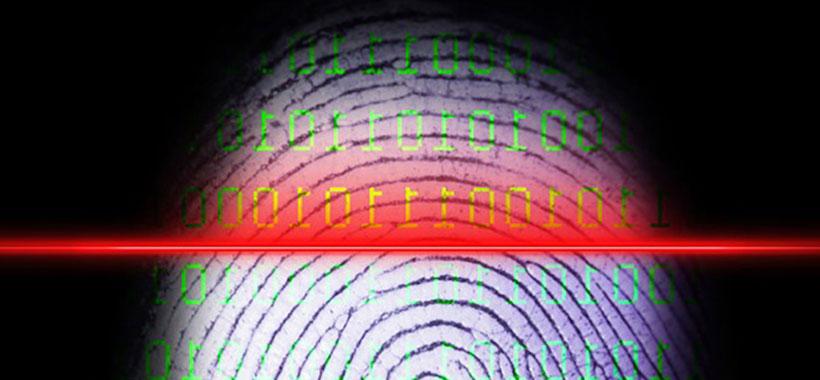 خطای پایین و دقت بالا در شناسایی اثر انگشت