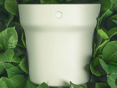 گلدان هوشمند شیائومی Xiaomi Smart Flowerpot