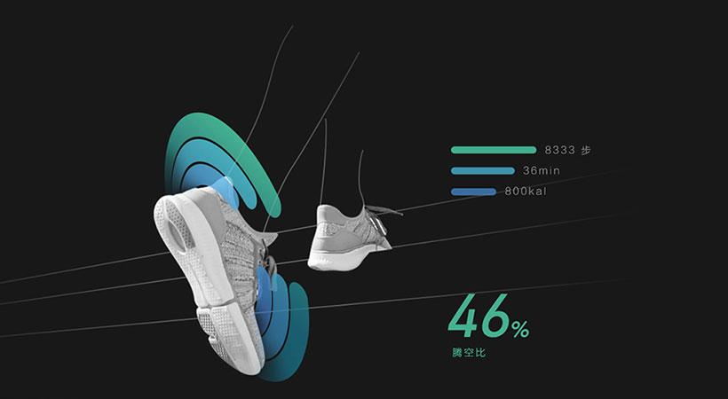 سنسور ورزشی هوشمند شیائومی