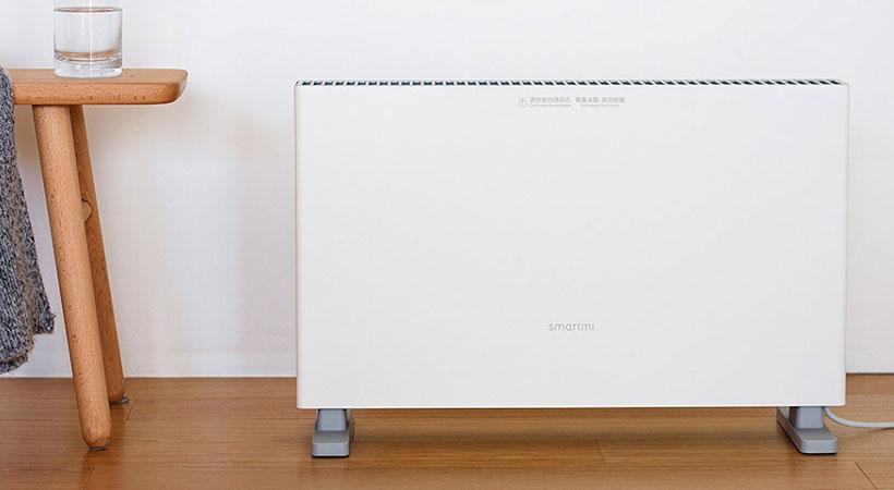 هیتر برقی شیائومی Xiaomi Smartmi Air Heater