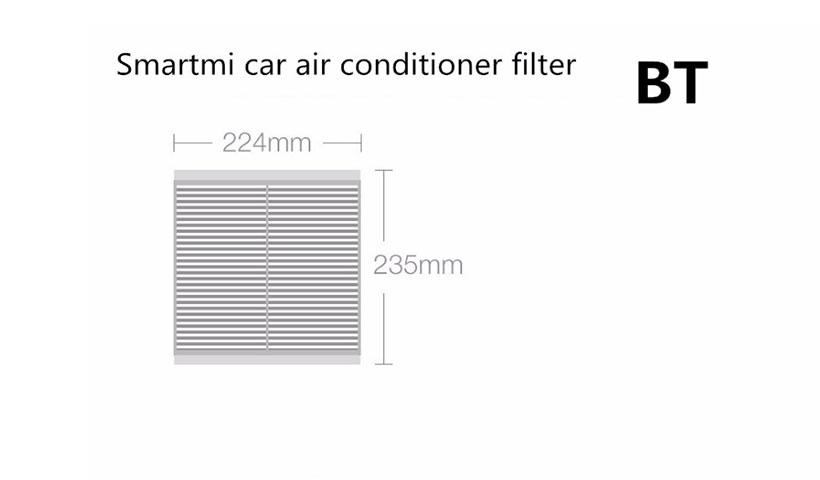 فیلتر شیائومی مدل BT