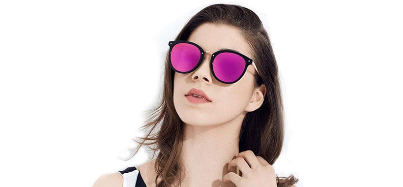 عینک آفتابی چشم گربه ای شیائومی مدل TS SR001-0104