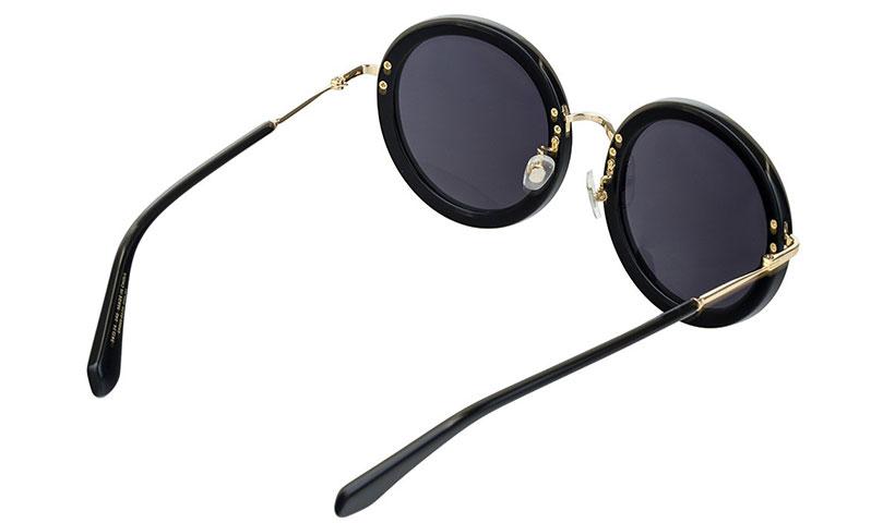 عینک آفتابی طرح گرد شیائومی مدل TS SR003-0120