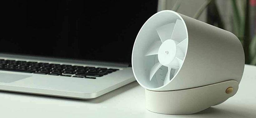 فن VH 104 USB Fan شیائومی