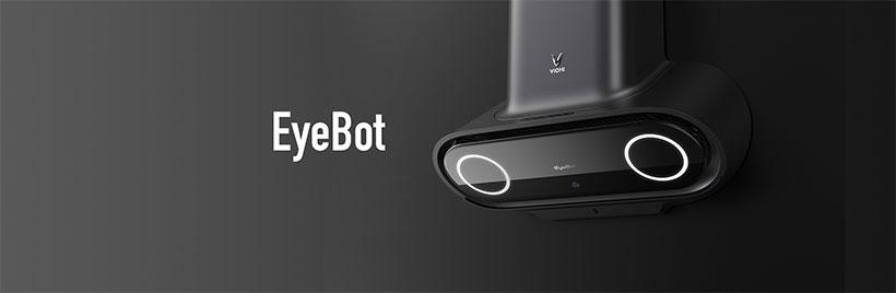 هود هوش مصنوعی شیائومی Xiaomi Viomi Eyebot Hood