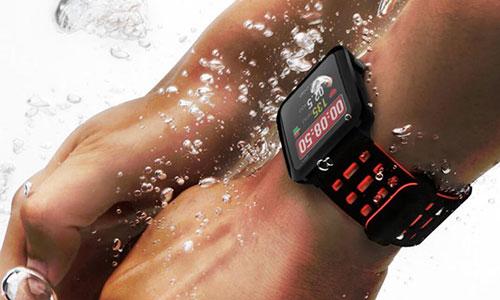Xiaomi Weloop Hey 3S Smartwatch