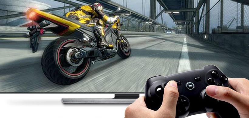 دسته بازی بی سیم شیائومی Xiaomi Wireless Bluetooth GamePad MDZ-11-AA