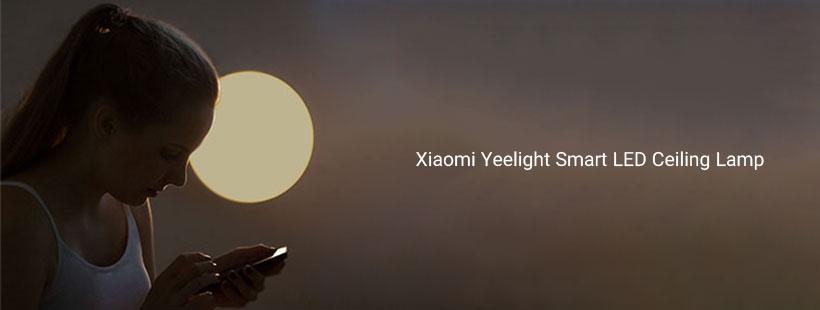 لامپ هوشمند شیائومی مقاوم در برابر گرد و غبار
