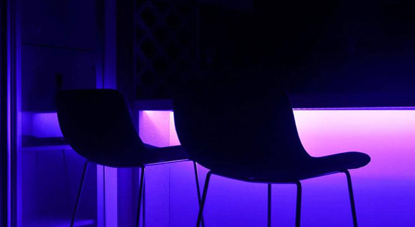 چراغ ال ای دی ریسه ای هوشمند شیائومی Xiaomi Yeelight Smart LED Lightstrip IPL