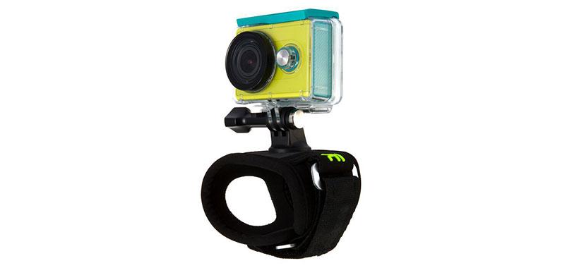 دستبند نگهدارنده دوربین شیائومی با قابلیت چرخش 360 درجه