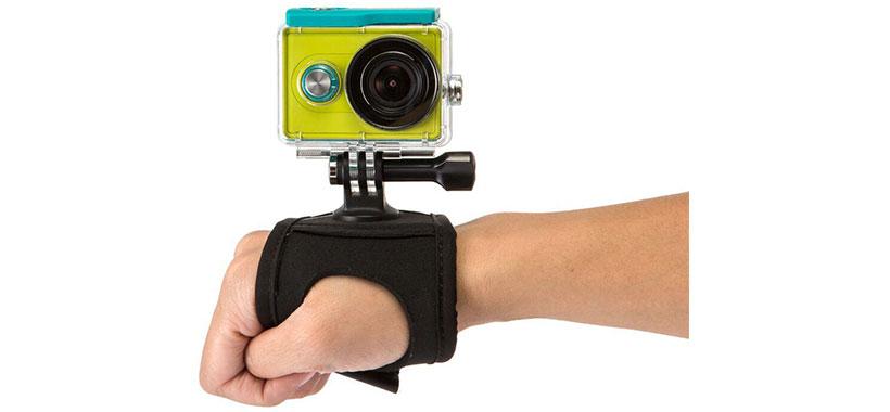 نگهدارنده دوربین ضد حساسیت و سازگار با محیط زیست