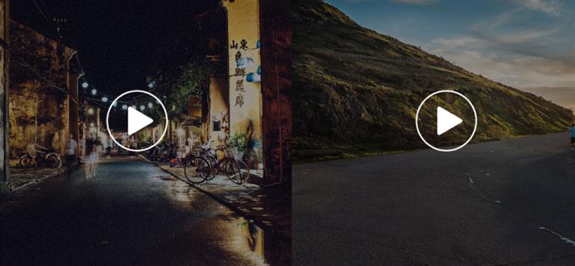 دوربین ماشین شیائومی با قابلیت دید در شب