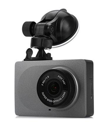 پایه نگهدارنده دوربین ورزشی شیائومی Xiaomi Yi Sport Camera Car Suction Cup Bracket Mount Holder