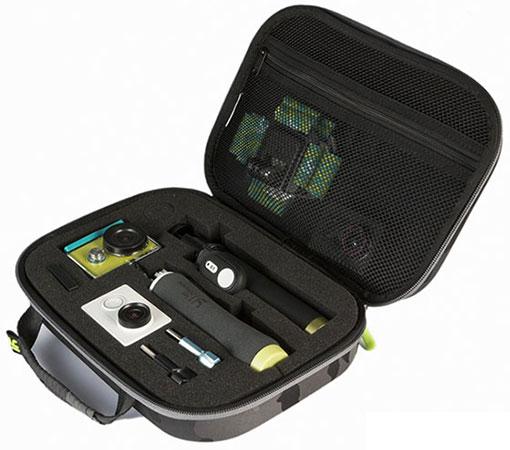کیف دوربین شیائومی Xiaomi Yi Travel Kit Case SNB02XY
