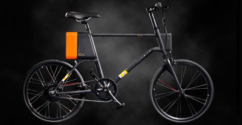 دوچرخه برقی شیائومی c1