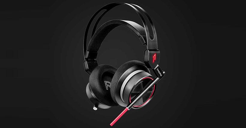 هدفون گیمینگ وان مور 1More H1005 VR Gaming Headphone