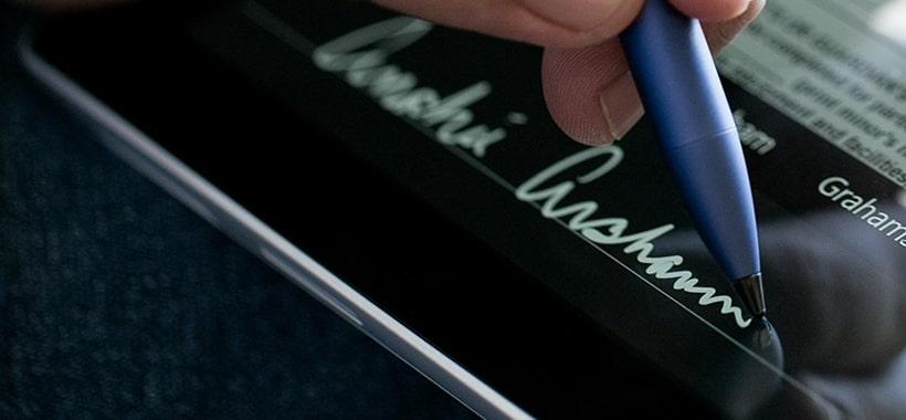 قلم مخصوص تبلتهای ویندوزی ادونیت اینک