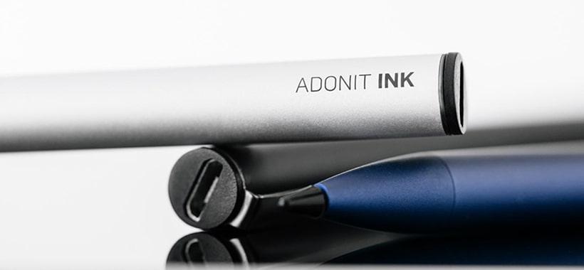 قلم لمسی adonit Ink