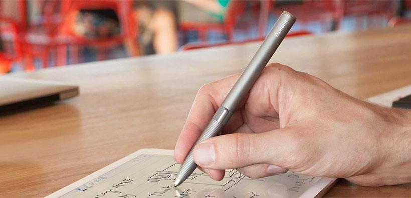 قلم لمسی بلوتوثی ادونیت Jot Script 2