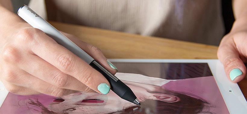 قلم لمسی ادونیت Jot Touch