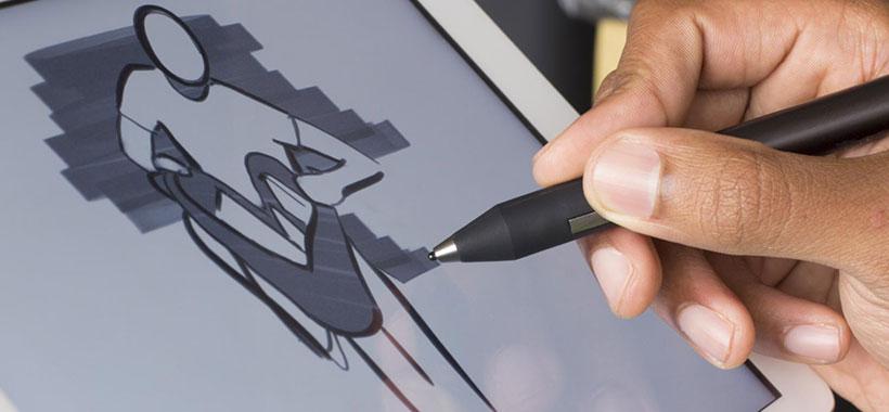 قلم تاچ تبلت ادونیت