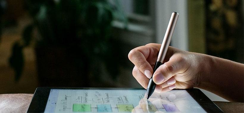 قلم لمسی adonit Pixel