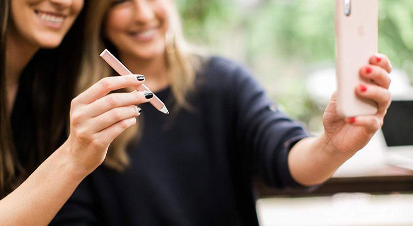قلم لمسی اسنپ دو ادونیت